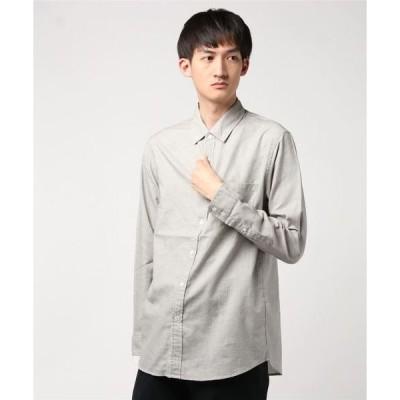 シャツ ブラウス NCB neat caprice brand(エヌシービーニートカプリスブランド) ドットシャツ