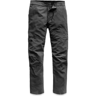 ザ ノースフェイス The North Face メンズ ハイキング・登山 ボトムス・パンツ paramount active hiking pant Asphalt Grey