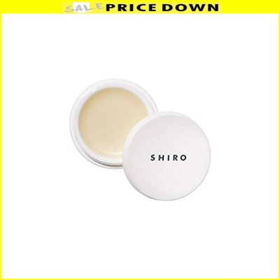 SHIRO ホワイトリリー 練り香水 12g