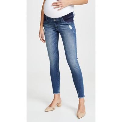 ディーエル1961 DL1961 レディース ジーンズ・デニム マタニティウェア スキニー ボトムス・パンツ Emma Power Legging Skinny Maternity Jeans Strobe