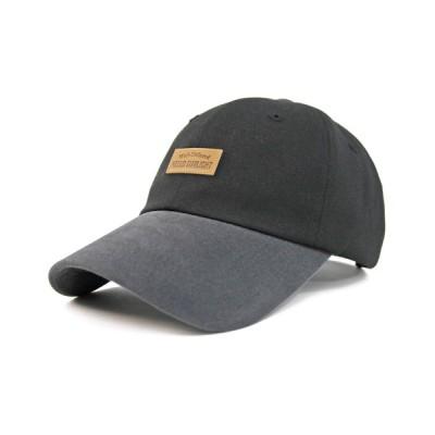 FUNALIVE / 【Well-Tailored】ローキャップ アース ベイスボールカーブキャップ MEN 帽子 > キャップ