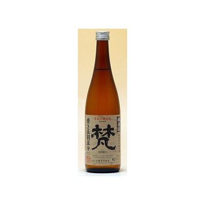 加藤吉平商店 福井の酒 720ml梵( ぼん )純米55(磨き五割五分)