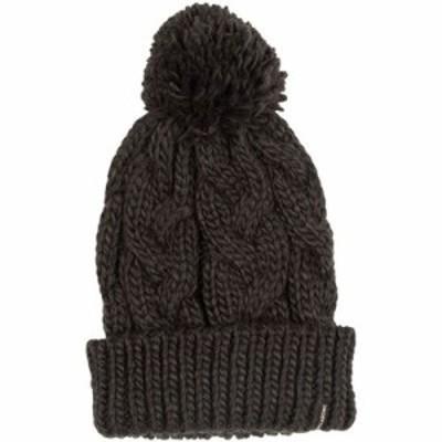 ビラボン ニット Styx Beanie Hat Off Black
