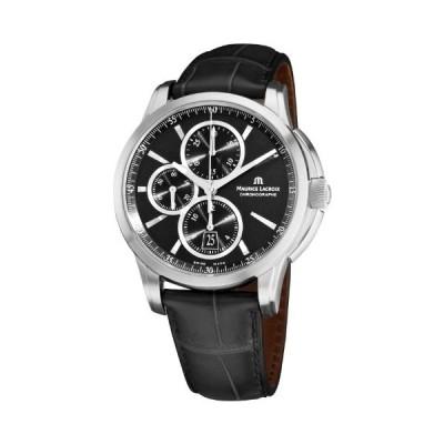 Maurice Lacroix Pontos Chronograph Gents Watch 並行輸入品