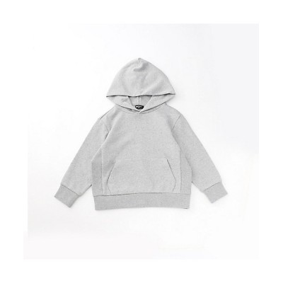 <COMME CA ISM (Baby&Kids)/コムサイズム (ベビー&キッズ)> 《リサイクル素材》裏毛パーカ(9842CR03) 04【三越伊勢丹/公式】