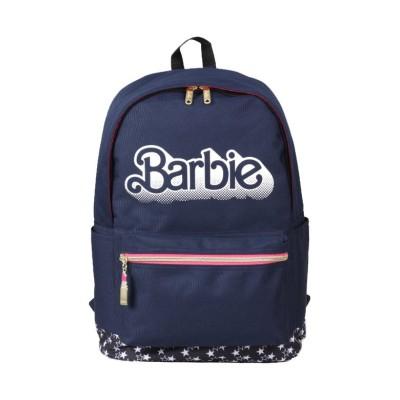 (BARBIE/バービー)バービー ジェシカ リュック Barbie 57121/ユニセックス ネイビー
