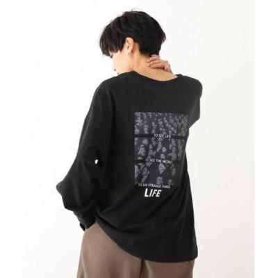 GOOD ROCK SPEED×LIFE×OPAQUE 別注フォトロンT【UNISEX】