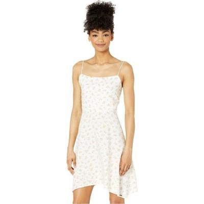 ボルコム Volcom レディース ワンピース ワンピース・ドレス Read the Room Dress Star White