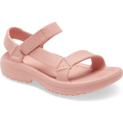 テバ TEVA レディース サンダル・ミュール シューズ・靴 Hurricane Drift Water Friendly Sandal Rose Tan