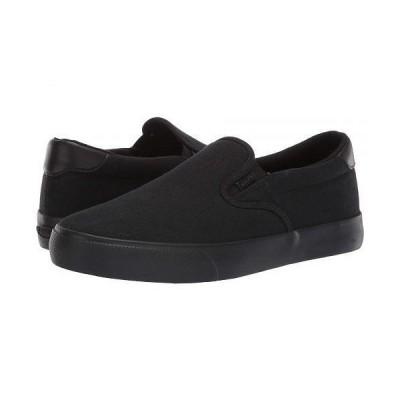 Lugz ラグズ メンズ 男性用 シューズ 靴 スニーカー 運動靴 Men's Bandit - Black/Black