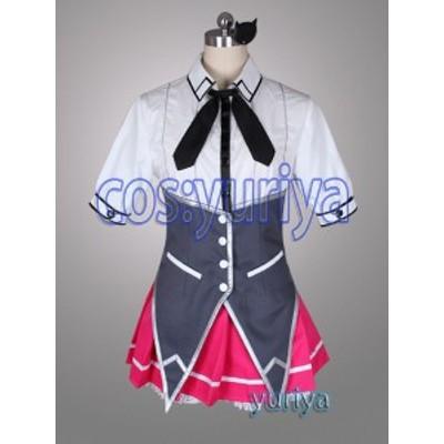 ハイスクールD×D3 High School D×D3 塔城小猫 コスプレ衣装