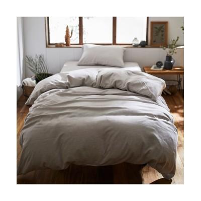 ひんやりリネンレーヨン掛け布団カバー(Coco Feel) 掛け布団カバー, Bedding Duvet Covers(ニッセン、nissen)