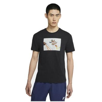 ナイキ Tシャツ 半袖 メンズ スポーツウェア DD1327-010 NIKE