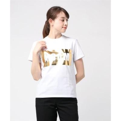 tシャツ Tシャツ MSGM/エムエスジーエム/ボックスロゴTEE