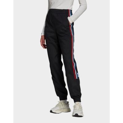 アディダス adidas Originals レディース スウェット・ジャージ ボトムス・パンツ black