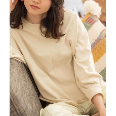 tシャツ Tシャツ なめらか綿のカットソー