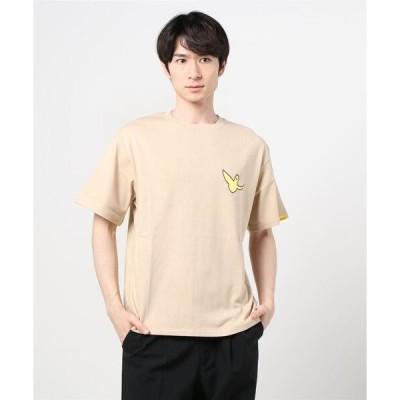 tシャツ Tシャツ 【ムラサキスポーツ別注】MarkGonzales/マークゴンザレス  ビッグシルエットロゴTシャツ  MGLD-006