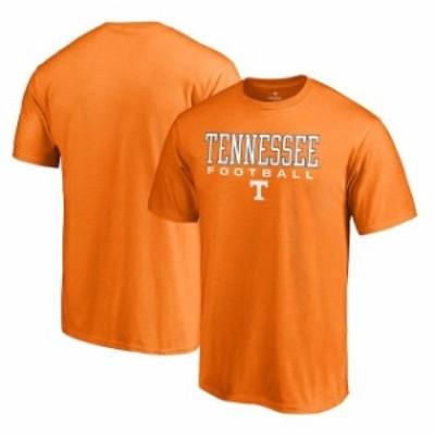 Fanatics Branded ファナティクス ブランド スポーツ用品  Fanatics Branded Tennessee Volunteers Tennessee Orange T