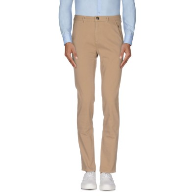 ジェッカーソン JECKERSON パンツ キャメル 31 コットン 99% / ポリウレタン 1% パンツ