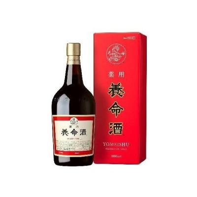 【第2類医薬品】【A】 薬用 養命酒 (1000ml)
