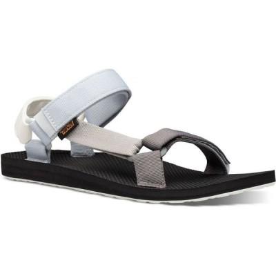 テバ Teva メンズ サンダル シューズ・靴 Original Universal Sandals Gray