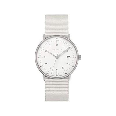 Junghans Max Bill Damen Wrist Watches | White 047/4050.04