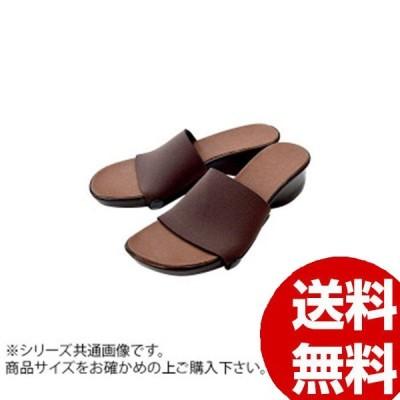 ファッションサンダル OneSole ワンソール  レジャー 基本セット ブラウン サイズ7 OLLSBR7