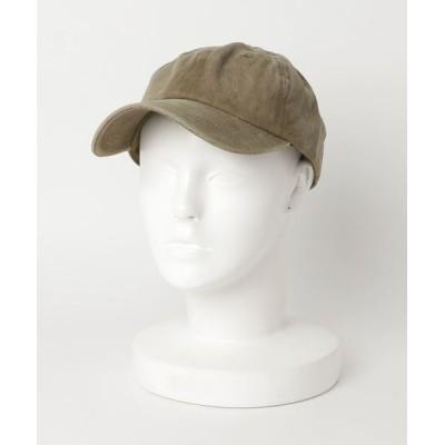 kana / ダメージキャップ WOMEN 帽子 > キャップ