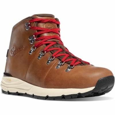 ダナー Danner メンズ ブーツ シューズ・靴 Mountain 600 4.5IN Boot Saddle Tan