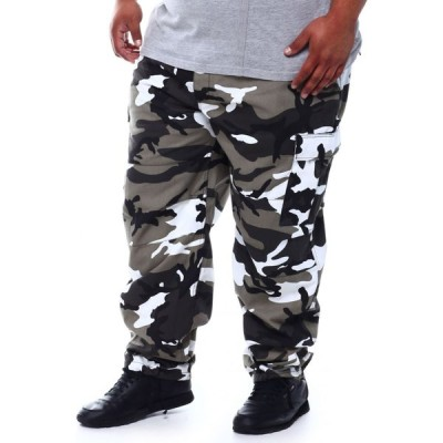 ロスコ Rothco メンズ ボトムス・パンツ rothco color camo tactical bdu pants City Camo