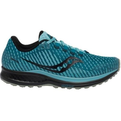 サッカニー レディース スニーカー シューズ Saucony Women's Canyon Trail Running Shoes
