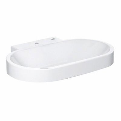【直送商品】 GROHE[グローエ] 洗面器・バスタブ・トイレ 【39 070 001】 ユーロコスモ ベッセル洗面器※メーカー欠品中につき納期3ヶ月です[新品]