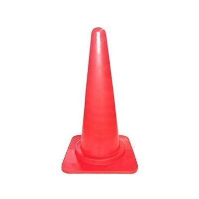 カラーコーン(赤) 高さ70cm 10本入り