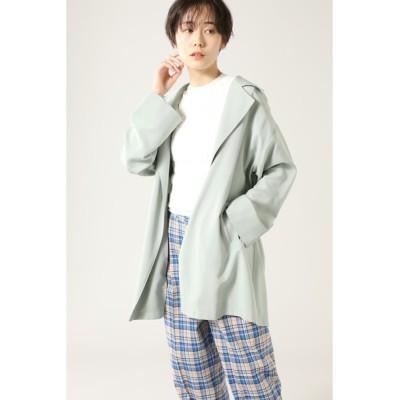 ROSE BUD / ベルト付きジャケット WOMEN ジャケット/アウター > その他アウター