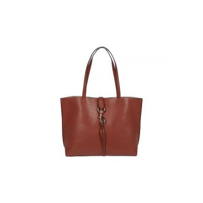 Rebecca Minkoff レベッカミンコフ レディース 女性用 バッグ 鞄 トートバッグ バックパック リュック Megan Tote - Acorn 1