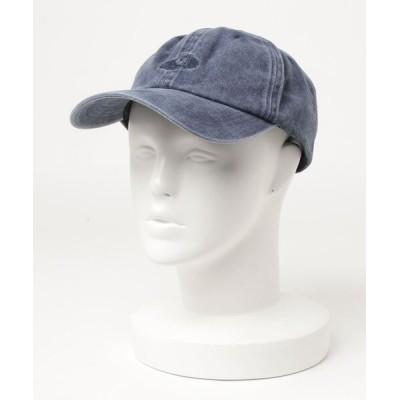 ARCADE / FRUIT OF THE LOOM フルーツオブザルーム ピグメント加工 ローキャップ MEN 帽子 > キャップ