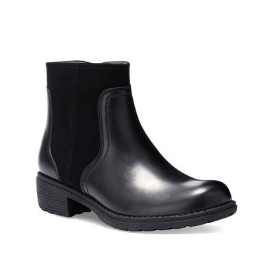 イーストランド Eastland Shoe レディース ブーツ シューズ・靴 Eastland Meander Boots Black