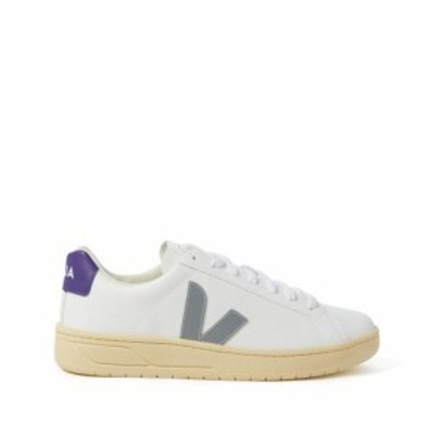 VEJA レディース 女性用 シューズ 靴 スニーカー 運動靴 Urca Sneaker White/Oxford/Grey/Purple【送料無料】