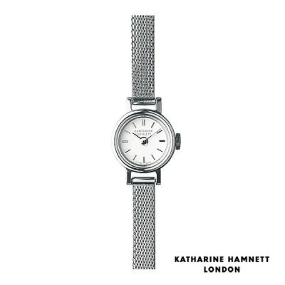正規品 キャサリン ハムネット KATHARINE HAMNETT LONDON KH7011B04R レディース 腕時計