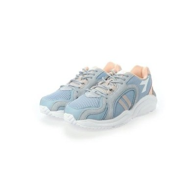 ディアドラ Diadora WHIZZ 370 WN (BLUE FOG)