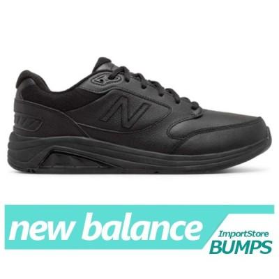 ニューバランス  レザーウォーキングシューズ/スニーカー  メンズ  MW928BK3  靴  New Balance  新作