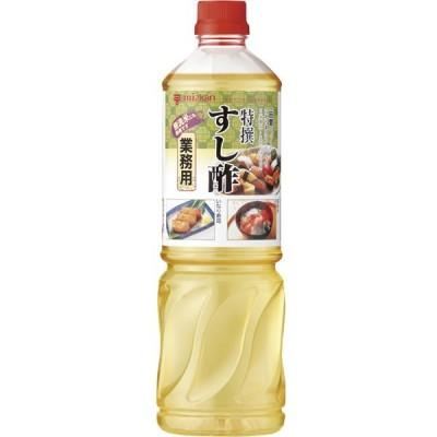 業務用 特撰すし酢 1L 17269