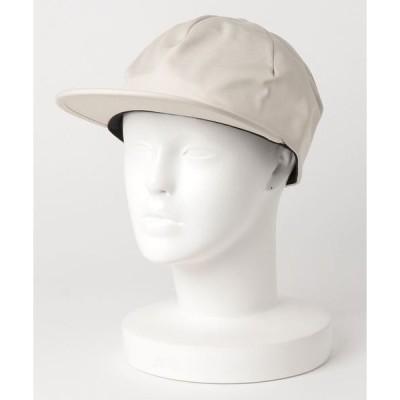 帽子 キャップ OCTAVE OCTAVE VENTILE ONE SEAM CAP