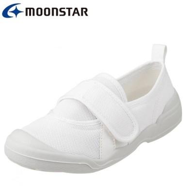 オトナノウワバキ 大人の上履き 11210561L|2 レディース|ホワイト|大人用上履き