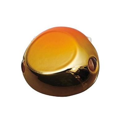ダイワ(DAIWA) タイラバ 紅牙 ベイラバーフリーα ヘッド 120g 鍍金Gオレンジ ルアー