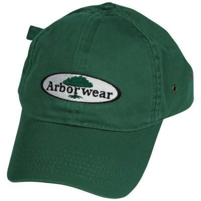 アーバーウェア メンズ 帽子 アクセサリー Arborwear Men's Logo Hat