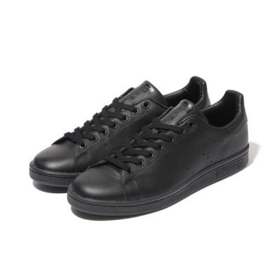 アディダスジャパン正規品 adidas アディダス オリジナルス スタンスミス 〔STAN SMITH〕 ブラック/ブラック M20327