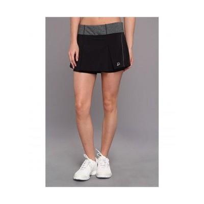 Skirt Sports スカート レディース 女性用 ファッション スカート Jette Skirt - Black