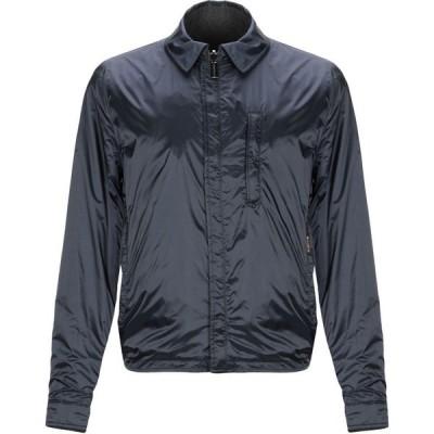 ムーレー MOORER メンズ ジャケット アウター jacket Dark green