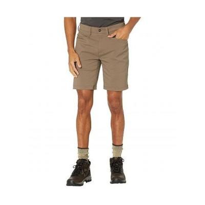 Timberland PRO ティンバーランド メンズ 男性用 ファッション ショートパンツ 短パン Tempe Shorts - Bison